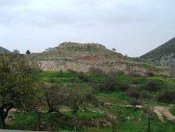 Acropoli di Micene