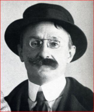 Pierre-Albert Marquet (Bordeaux, 1875 – Parigi, 1947)