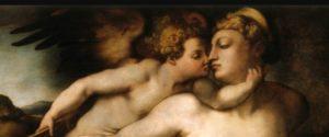 Pontormo: Venere e amorino